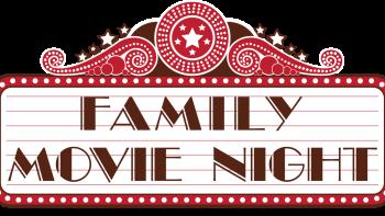 Permalink to: Family Movie Night