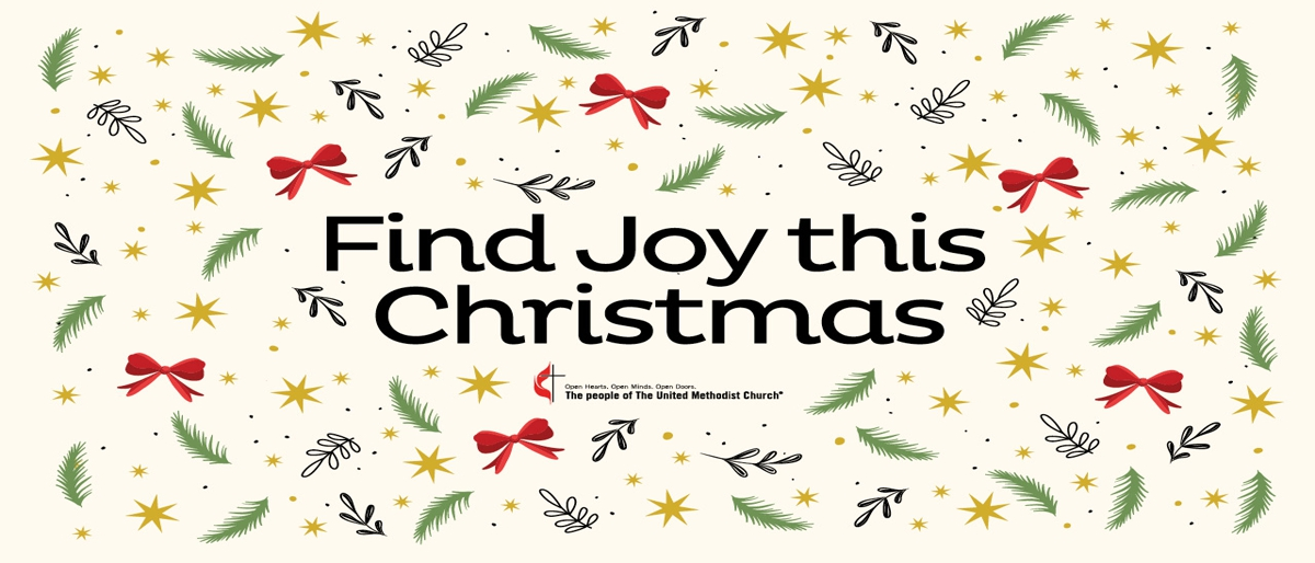 Permalink to: Find Joy this Christmas